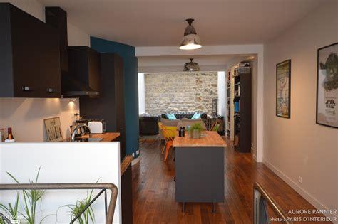 amenager un petit salon salle a manger impressionnant comment amenager un salon salle a manger en longueur 11 petit loft 224