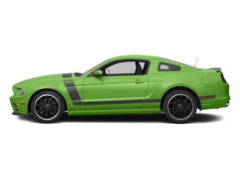 2013 ford mustang 302 price 2013 ford mustang coupe 2d 302 prices values