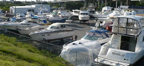 Miami Dry Boat Storage by Dry Boat Storage Ft Lauderdale Ppi Blog