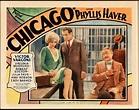Chicago (1927 film) - Wikipedia