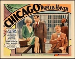 Chicago (1927 film) - Wikipedia