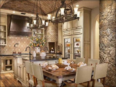 country kitchen photos mediterranean style kitchen kitchen with brick oven 3622