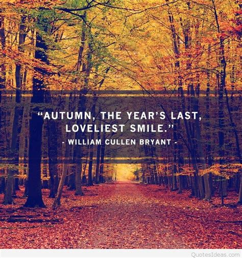 Autumn Wallpapers Quotes by Fall Autumn