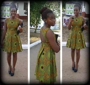 les belles robes en pagne africain With les jolies robes en pagne