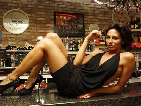 La Sexy Barista Comincia Il Tour Giornalettismo