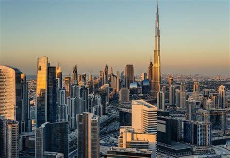 burj khalifa das groesste gebaeude der welt  ist