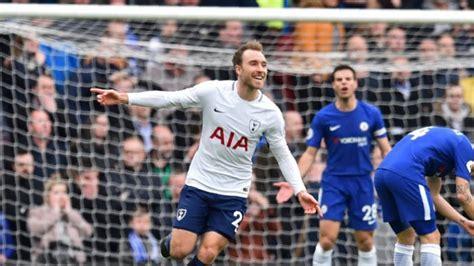 Prediksi Line Up Chelsea vs Tottenham Hotspur Liga Inggris ...