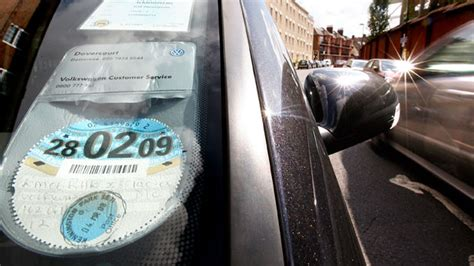 road tax vehicle rates   pay  whats changing    week uk