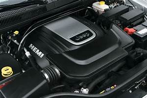 2005 Jeep Grand Cherokee 5 7l V8 Hemi Engine