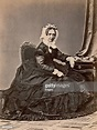 Archduchess Sophie of Austria , mother of Emperor Fancis ...