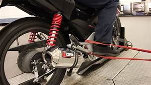 Honda Cb 125 F : honda cb 125 f performance exhaust by scorpion exhausts ~ Farleysfitness.com Idées de Décoration