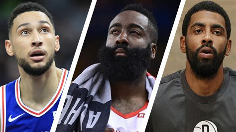 NBA 2021 news: James Harden trade, Ben Simmons, Houston ...