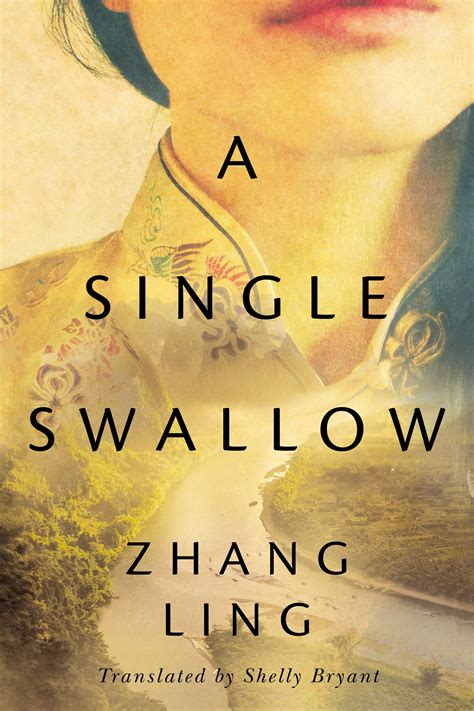 single swallow  ling zhang