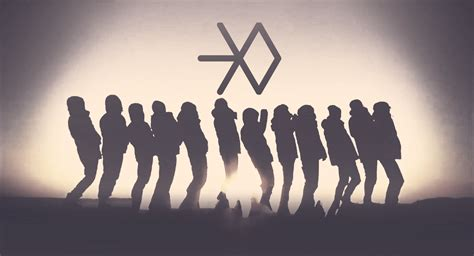 Exo Anime Wallpaper - exo wallpapers wallpaper cave