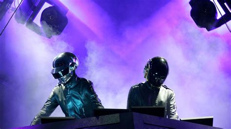 Daft Punk break up: Dance duo split after 28 years | Daily ...