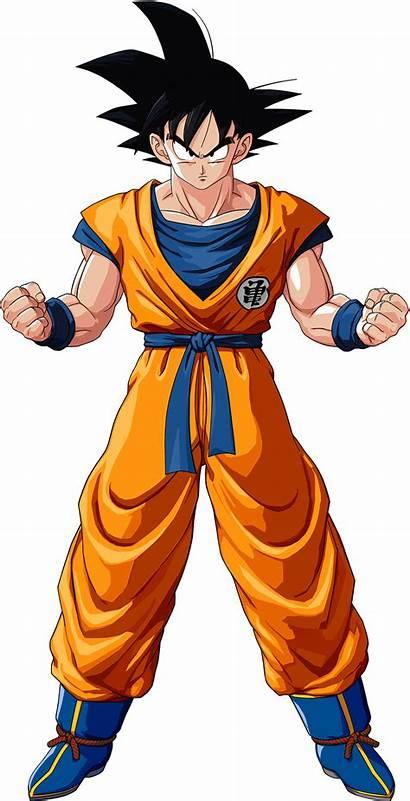 Goku Dragon Ball Dbz Kakarot Characters Anime