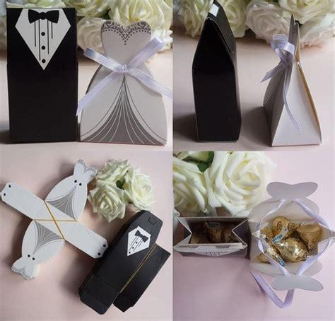 deco dragees pour mariage mariage boites dragees homme ou femme ruban d 233 coration de table par decochic