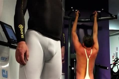 Free Gym Gay Male Videos At Boy Tube
