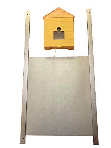 porte automatique pour poulailler porte automatique pour poulailler meilleur poulailler