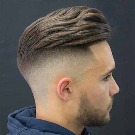 ultra cool high fade haircuts  men