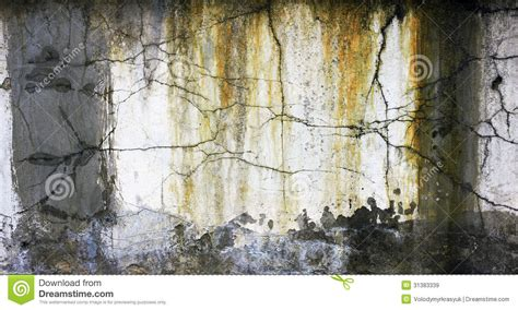 dirty wall royalty  stock images image