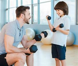 in shape getting youngsters active energ wellness