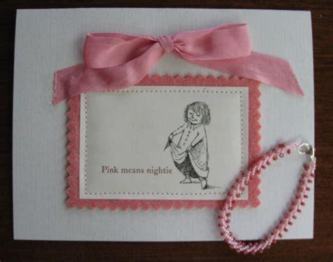 handmade birthday cards  sister