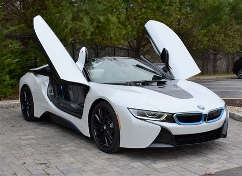 2019 Bmw Roadster by 2019 New Bmw I8 Roadster At Inskip S Warwick Auto Mall