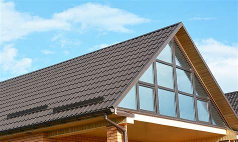 Kādi ir jumta konstrukcijas veidi? - No 2008 - 2017 ...