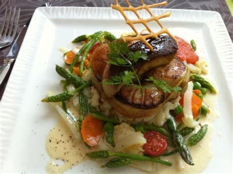 tournedos de jacques fa 231 on rossini picture of la cuiller a pot strasbourg tripadvisor