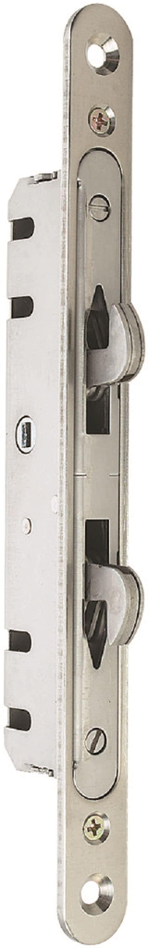 sliding patio door multipoint locks