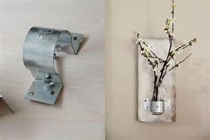 Kreative Ideen Zum Selbermachen : wanddeko holz inspirierende ideen zum selbermachen ~ Markanthonyermac.com Haus und Dekorationen