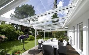 Terrassenüberdachung Aus Glas : garten terrassen berdachung vordach glas ~ Whattoseeinmadrid.com Haus und Dekorationen