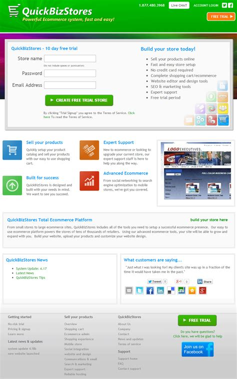 Landing Page Reviews Best Practices