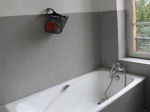 Relooking Salle De Bain Avant Apres : relooking de la salle de bain avant apr s salle de ~ Zukunftsfamilie.com Idées de Décoration