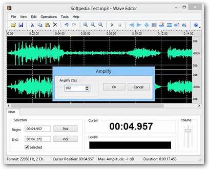Editor Wave Audio