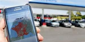 Carte Penurie Carburant : carte de la p nurie de carburant elle n est pas si fiable sud ~ Maxctalentgroup.com Avis de Voitures