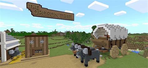 minecraft education edition reboots  oregon trail