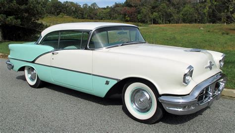 white wall tires 1956 oldsmobile 88 connors motorcar company