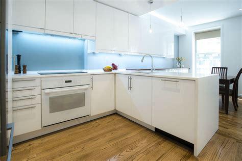gramercy park kitchen  bath remodel puts architect