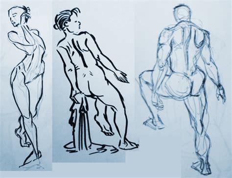 zach mekelburg figure drawing
