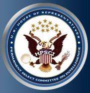United States House Permanent Select Committee on ...
