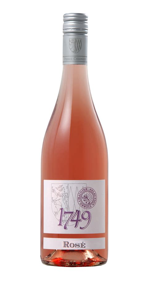 1749 by Pierre Chainier Rosé de France - Bronco Wine