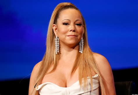 Mariah Carey Records A Song For 'oz The