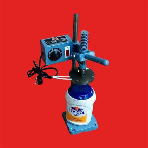 aluminium foil sealing machine pluck sealing machine induction sealing machine aluminium