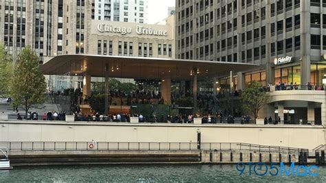 apple s new chicago flagship store is more than an architectural marvel gallery 9to5mac