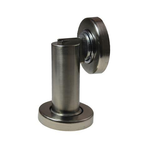 magnetic door stop adoored cylinder magnetic door stop bunnings warehouse