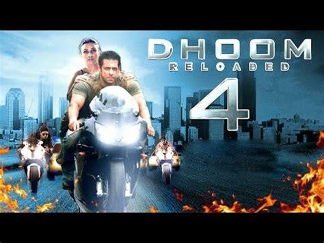 Dhoom 4 Full Song Dhoom 3kommissar Jai Und Sein Kollege Ali Haben Sich Vorgenommen Dem Dieb Sahir Das Handwerk Zu Legen K