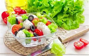 Salade Originale Pour Barbecue : recettes salades froides pour barbecue ~ Melissatoandfro.com Idées de Décoration