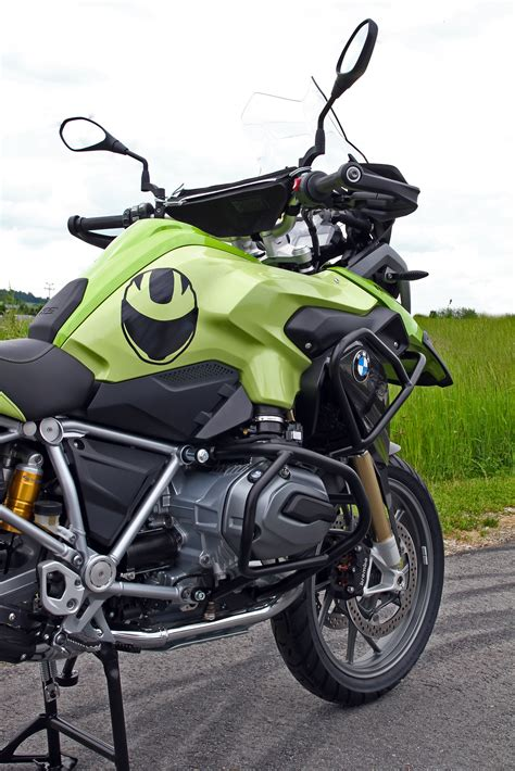 bmw r1200gs lc bmw r1200gs lc conversion by hornig more protection and more custom motorcycle accessory